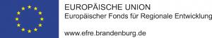 EU EFRE Brandenburg